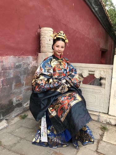 一場冬日漢服派對~來聽狐周周講漢服的故事吧!-TopACG